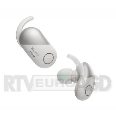 Sony WF-SP700N (biały)