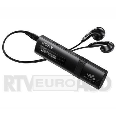 Sony NWZ-B183F (czarny)