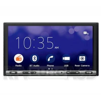 Sony XAV-3500