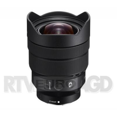 Sony SEL1224G FE 12-24mm F4 G