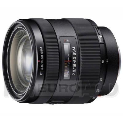 Sony SAL-1650 DT 16-50 mm f/2.8 SSM