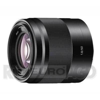 Sony E 50mm f/1,8