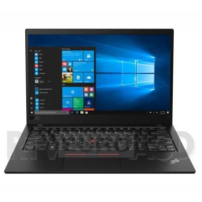 "Lenovo ThinkPad X1 Carbon 7 14 Intel Core i7-8565U - 16GB RAM - 512GB Dysk - Win10 Pro"""