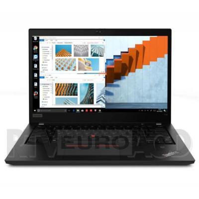 "Lenovo ThinkPad T14 Gen1 14 Intel Core i5-10210U - 8GB RAM - 512GB Dysk - Win10 Pro"""