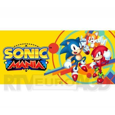 Sonic Mania [kod aktywacyjny] PC klucz Steam