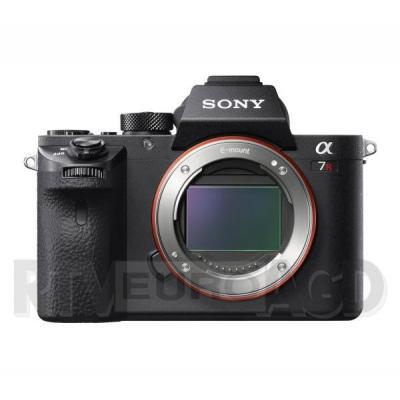 Sony Alpha a7R II (ILCE-7RM2) body