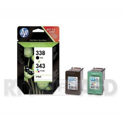 HP SD449EE nr 338, 343