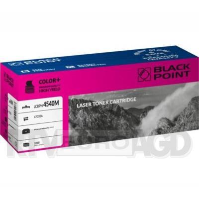 Black Point LCBPH4540M (zamiennik CF033A nr 646A)