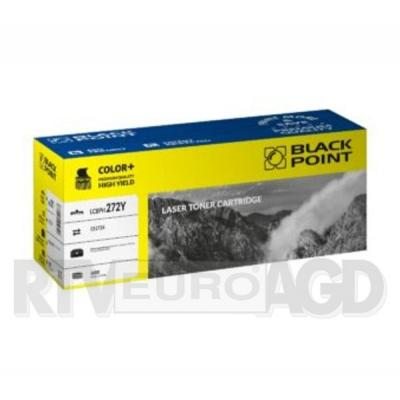 Black Point LCBPH272Y (zamiennik CE272A nr 650A)