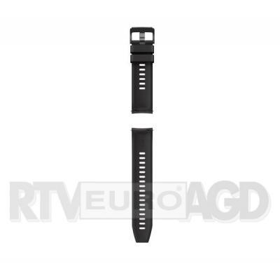 Huawei pasek do WATCH GT2 (czarny)