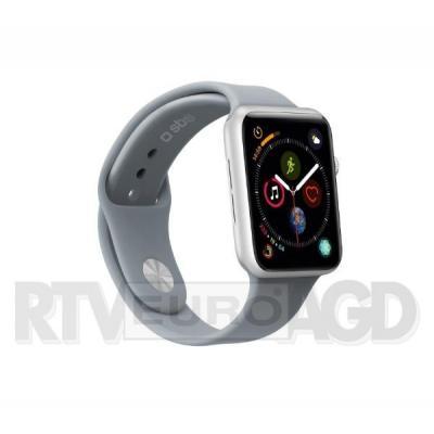 SBS pasek do Apple Watch 40mm S (szary)