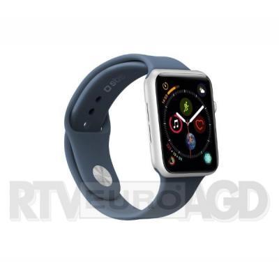SBS pasek do Apple Watch 40mm M (niebieski)