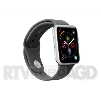 SBS pasek do Apple Watch 44mm S (czarny)