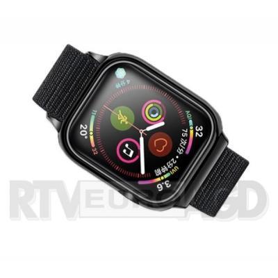 USAMS pasek z etui Apple Watch 4 US-ZB074