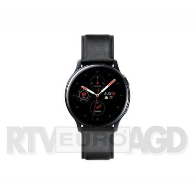 Samsung Galaxy Watch Active 2 40mm (czarny)