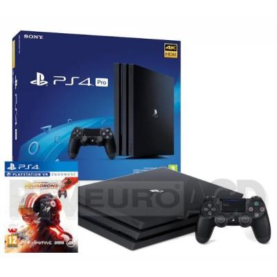 Sony PlayStation 4 Pro 1TB + Star Wars Squadrons