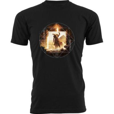 Koszulka GOOD LOOT Assassin's Creed Origins Bayek - rozmiar L