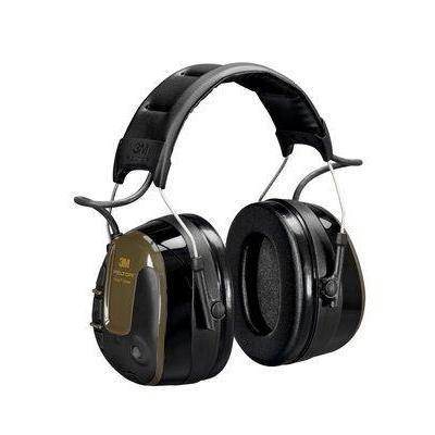 Słuchawki 3m peltor protac shooter snr 32db ochronniki słuchu