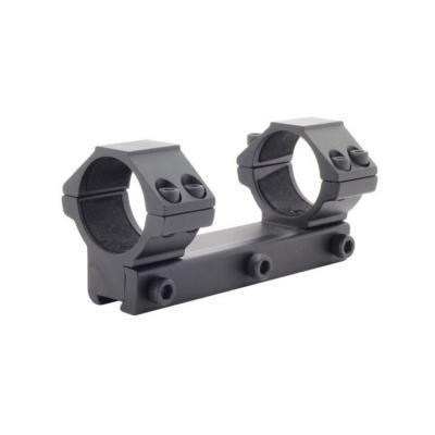 Montaż jednoczęściowy średni 30mm/11 mm leapers
