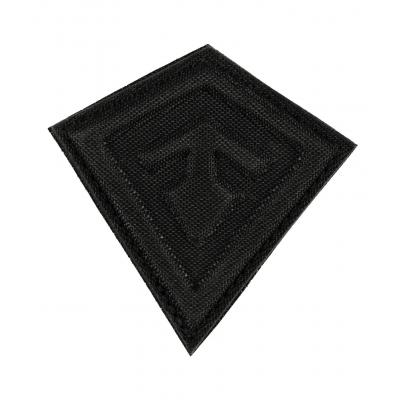 Patch first tactical spear 195013 czarny
