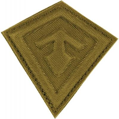 Patch first tactical spear 195013 coyote