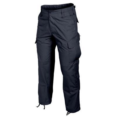 Spodnie helikon cpu polycotton ripstop navy blue (sp-cpu-pr-37)