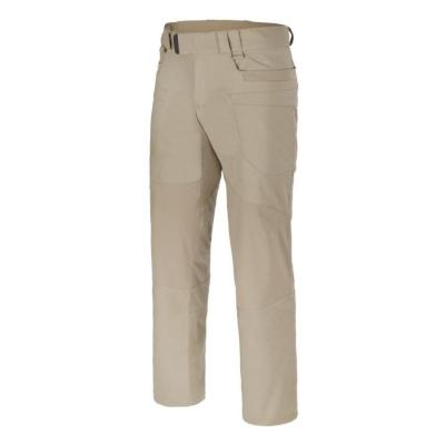 Spodnie hybrid tactical pants - polycotton ripstop - beż-khaki - 3xl/regular (sp-htp-pr-13-b08)