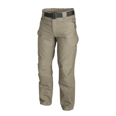 Spodnie helikon utp (urban tactical pants) - polycotton canvas - czarny-black - 3xl/xlong (sp-utl-pc-01-d08)