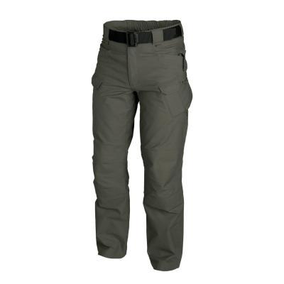 Spodnie utp (urban tactical pants) - polycotton ripstop - taiga green - xl/short (sp-utl-pr-09-a06)