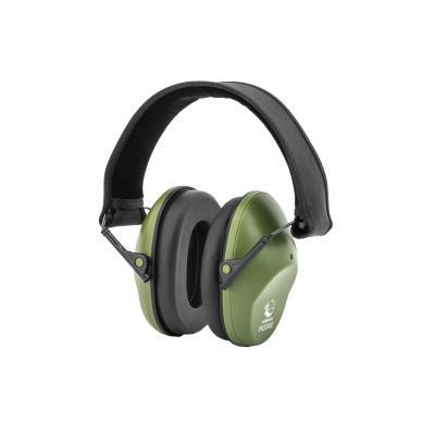 Słuchawki realhunter passive oliwkowe (258-015)