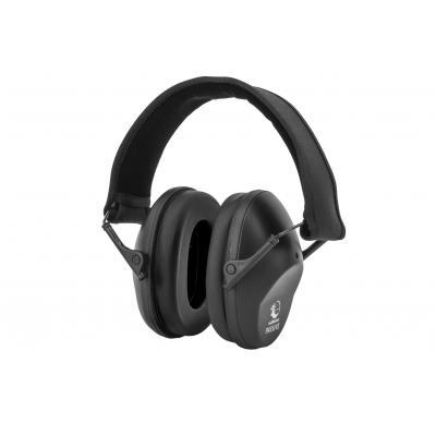 Słuchawki realhunter passive czarne (258-014)