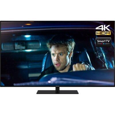Produkt z outletu: Telewizor PANASONIC TX-55GX600E. Klasa energetyczna A+