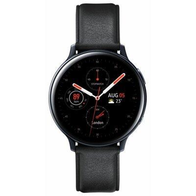 Produkt z outletu: SmartWatch SAMSUNG Galaxy Watch Active2 Stal Nierdzewna 40mm Czarny SM-R830NSKAXEO