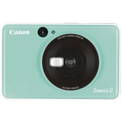Produkt z outletu: Aparat natychmiastowy CANON Zoemini C Zielony