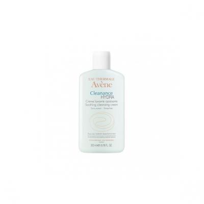 Avene Eau Thermale Cleanance Hydra, krem oczyszczający i łagodzący, 200 ml