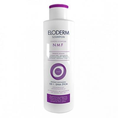 Eloderm, szampon od 1 dnia życia, 200 ml