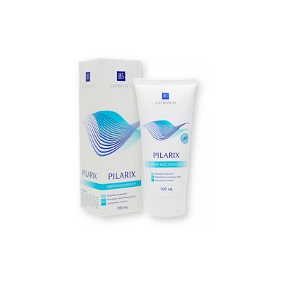 Pilarix, krem mocznikowy, 100 ml