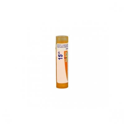 Boiron Arsenicum album, 15CH, granulki, 4 g