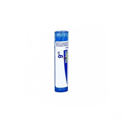 Boiron Baryta carbonica, 9 CH, granulki, 4g