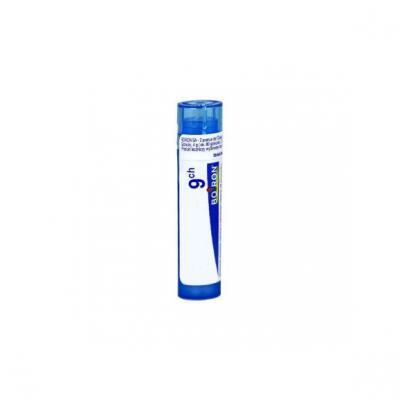 Boiron Kalium carbonicum, 9CH, granulki, 4g