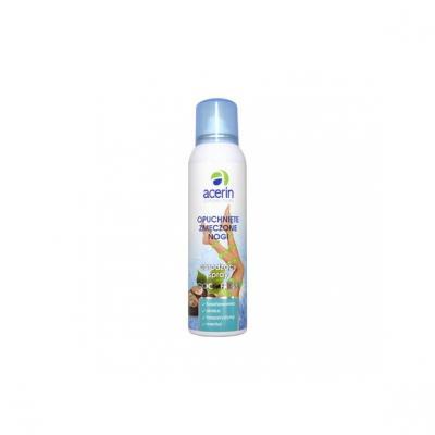 Acerin Cool Fresh, spray chłodzący na opuchnięte i zmęczone nogi, 150 ml