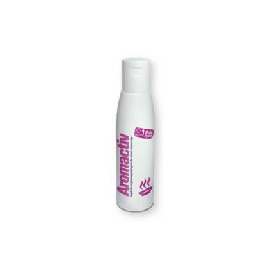 Aromactiv, olejek do rozgrzewającej kąpieli dla dzieci i niemowląt, 125 ml
