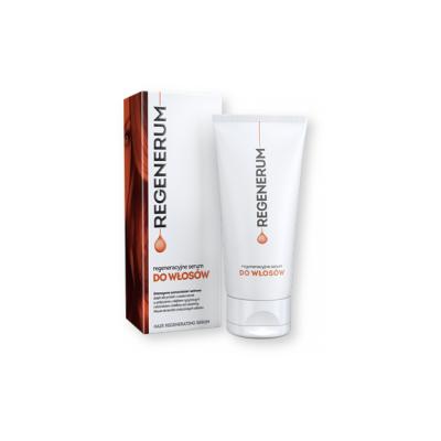 Regenerum, regeneracyjne serum do włosów, 125 ml