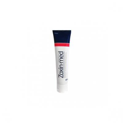 Zoxin-med 0,02 g/ml 60 ml (butelka).