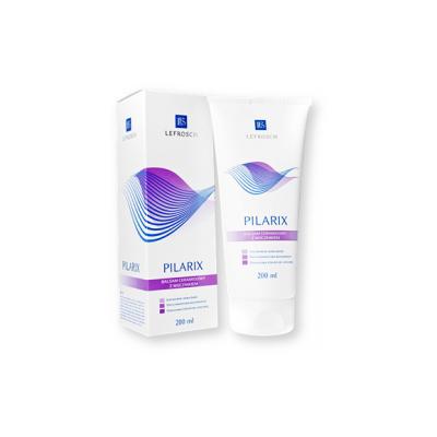 Pilarix, balsam ceramidowy z mocznikiem, 200 ml