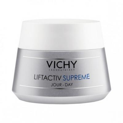 Vichy Liftactiv Supreme, krem, skóra sucha i bardzo sucha, 50 ml