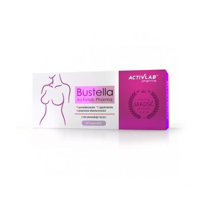 Activlab Pharma Bustella, kapsułki, 60 kaps.