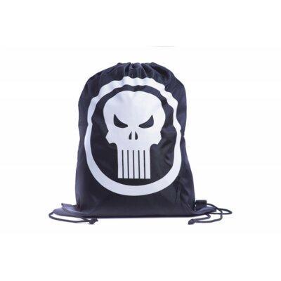 Produkt z outletu: Worek GOOD LOOT Marvel Punisher Gym Bag