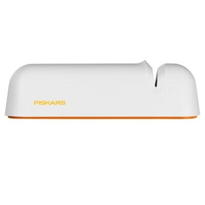 Produkt z outletu: Ostrzałka FISKARS Functional Form 1014214 Biały