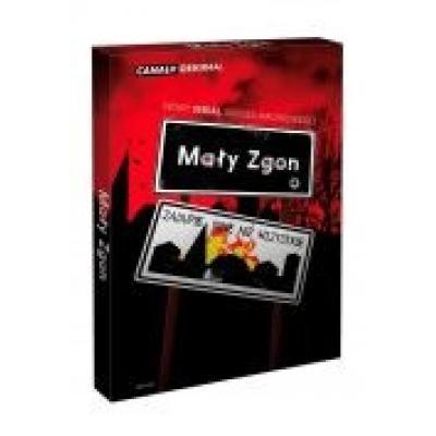 Mały zgon (4dvd)